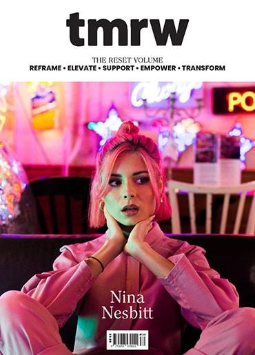 Nina-Nesbitt-tmrw-Cover-Spring-2019-DediKATed