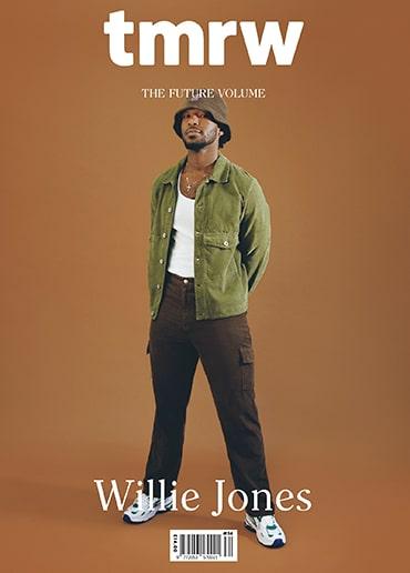 Willie-Jones-tmrw-cover-DediKATed-pr